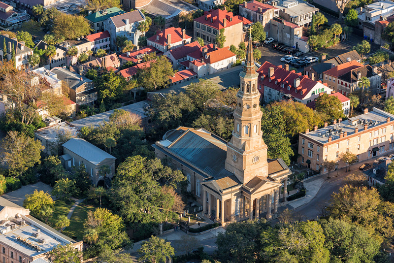 St. Philips Church, church Street