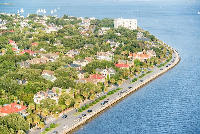 Murray Boulevard, Charleston SC