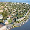 Tradd Street, Murray Boulevard, and the Charleston Peninsula