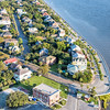Murray Boulevard and South Battery, Charleston, SC