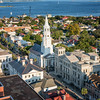 Historic Broad Street, Charleston, SC