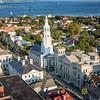 Historic Broad Street, Charleston, SC