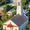 St. John's Lutheran Church, Archdale Street