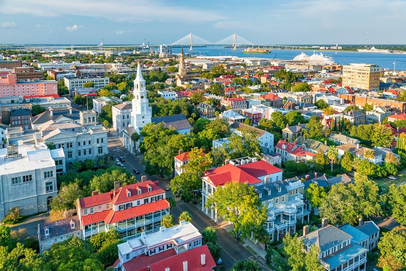 Meeting Street, Charleston, SC