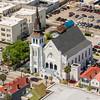 Mother Emmanual AME Church, Charleston