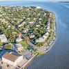 Tip of the Charleston Peninsula