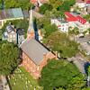 Central Baptist Church and St. Patrick Catholic Church, Charleston, SC