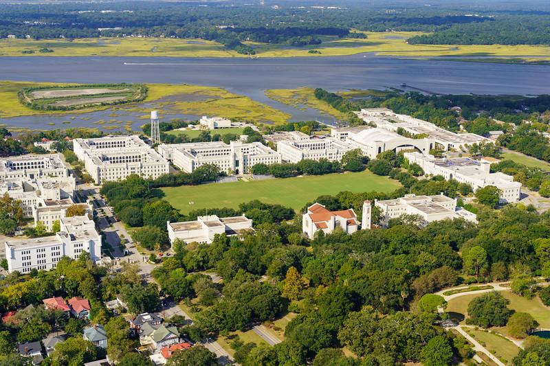 Military College of South Carolina