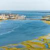 The Ashley River Bridges