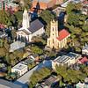 Churches on Archdale Street, Charleston SC