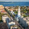 Broad Street, Charleston, SC