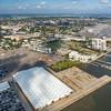 SC Ports Authority, SC Aquarium, Dockside Condos