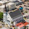 Mother Emmanual AME Church, Calhoun Street