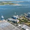 SC Ports Authority, Aquarium, and Dockside Condominiums