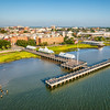 The Pier at Waterfront Park