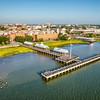 Waterfront Park & Fleet Landing