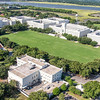 The Citadel Military College Campus