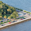 Charleston's historic Battery