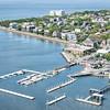 Carolina Yacht Club and the Charleston Battery