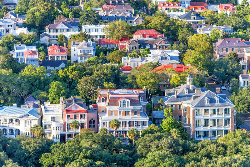 South Battery Mansions