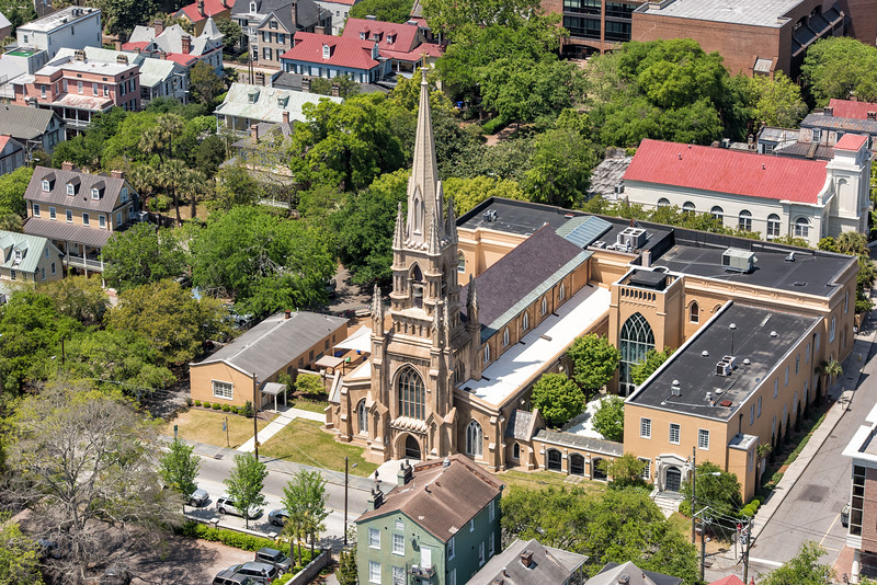 Grace Episcopal Church Cathedral