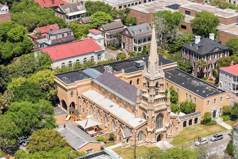 Grace Episcopal Church, 98 Wentworth Street