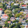 Charleston Peninsula Rooftops
