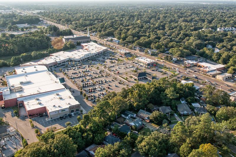 St. Andrews Shopping Center, Savannah Highway