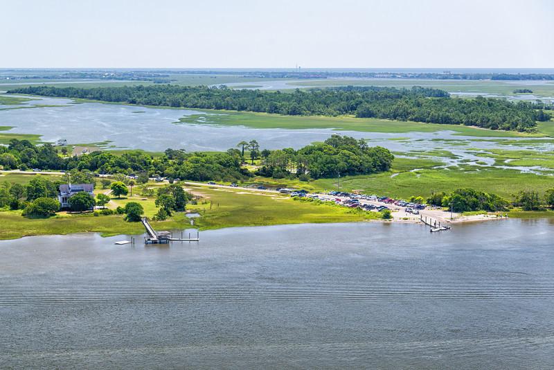 Battery Island