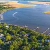 Riverland Terrace, Edgewater Island & The Stono River