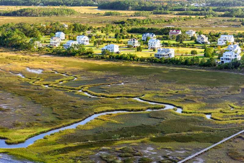 Headquarters Island, Johns Island
