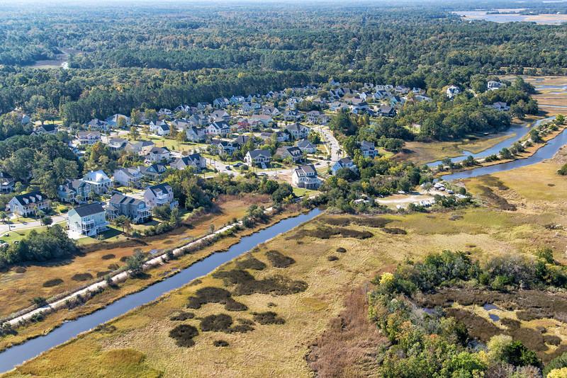 Grimball Gates subdivision, John's Island