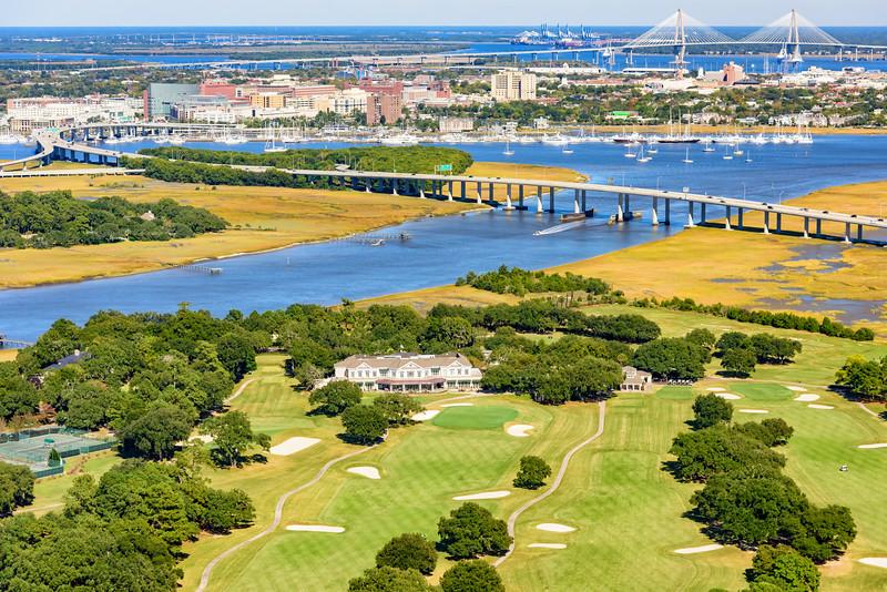 Country Club of Charleston