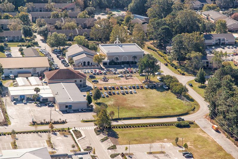 James Island Christian Church and School