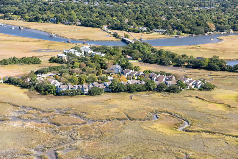 Harbor Creek Condos and Ellis Creek