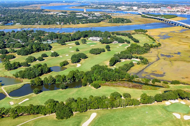 Country Club of Charleston, James Island
