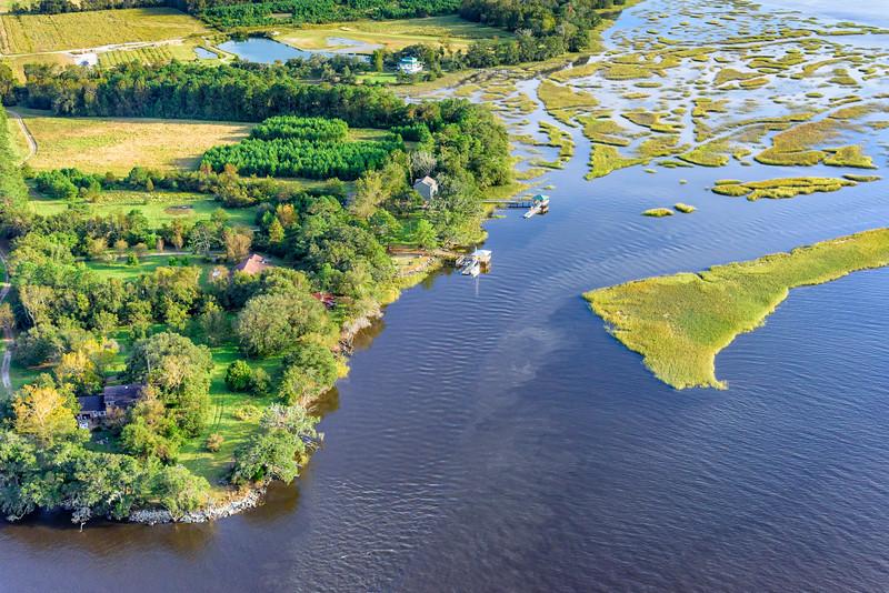 Fairview Plantation, Wadmalaw Island, SC