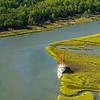 Backman Enterprise Shrimp Trawler