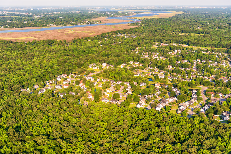 Shadow Moss and other West Ashley neighborhoods