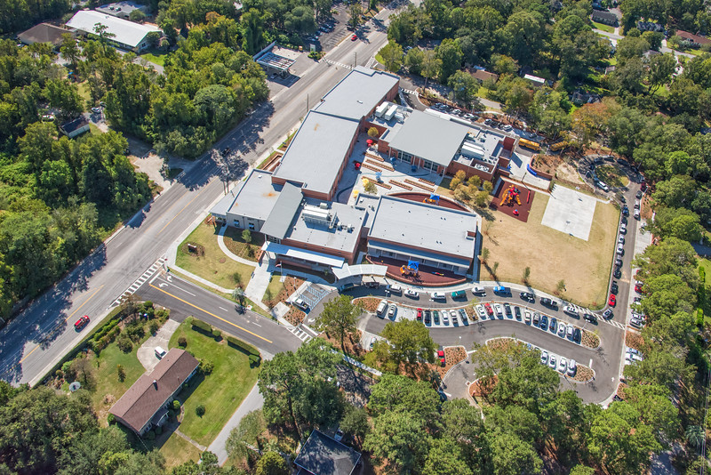 Harbor View Elementary School, Harbor View Road