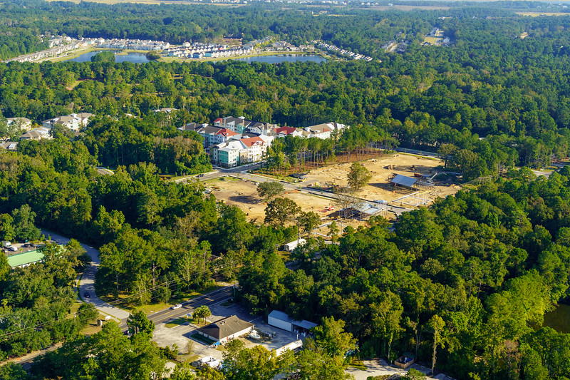 New Construction on Johns Island