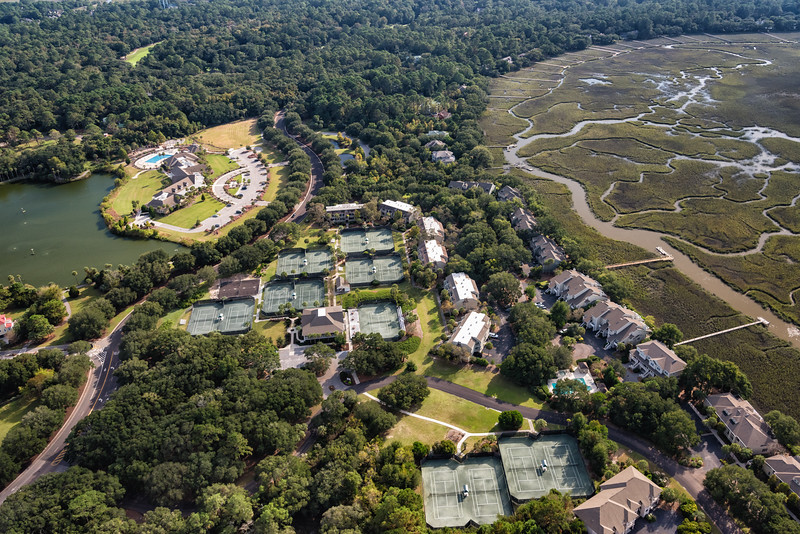 The Racquet Club, seabrook island, and the Seabrook Island Lakehouse