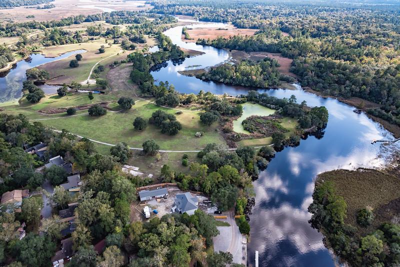 Ashley River, West Ashley