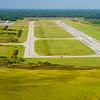 Johns Island Executive Airport