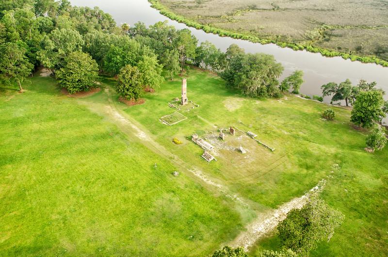 Runnymede Plantation