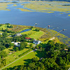 Waterfront Homes on the Stono River