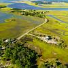 King Flats, King Flats Creek & Stono River
