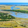 Sol Legare Road, Battery Island