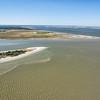 Morris Island, Fort Sumter & Charleston Harbor