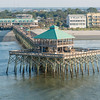 Edwin S. Taylor Folly Beach Fishing Pier